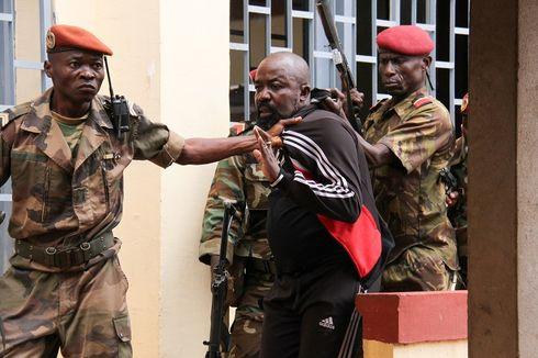 Penjahat Perang Berjuluk Rambo Diserahkan ke Pengadilan Internasional