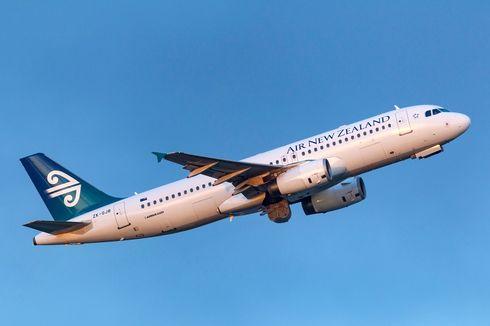 Air New Zealand Bakal Izinkan Staf Kabin Tampilkan Tato Tradisional