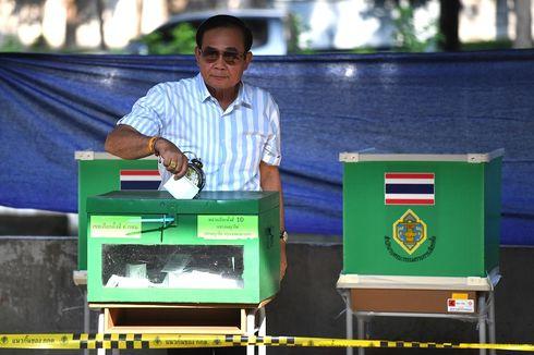 Pemantau: Pemilu Thailand Cenderung Untungkan Junta Militer
