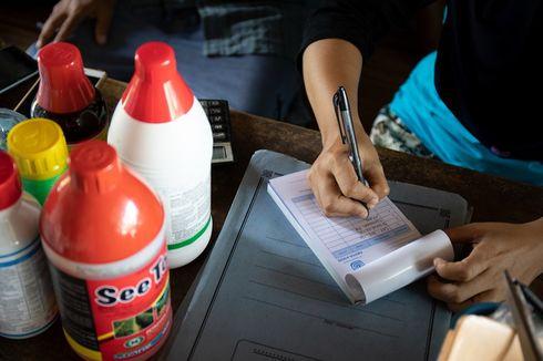 Kementan Ancam Cabut Izin Produsen Pupuk dan Pestisida yang Salahi Aturan