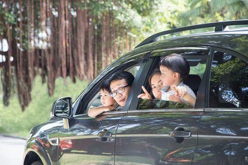 Mudik dengan Mobil Pribadi, Apa yang Harus Disiapkan?