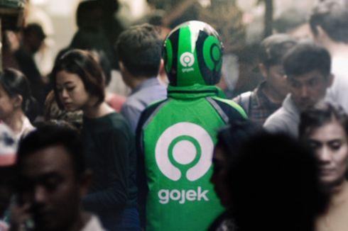 Layanan Roda Dua Go-Jek Diperbolehkan Beroperasi di Malaysia