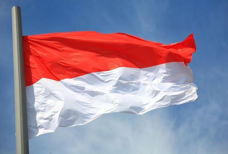 Cinta NKRI, Mal di Depok Putar Lagu 'Indonesia Raya' Setiap Pagi