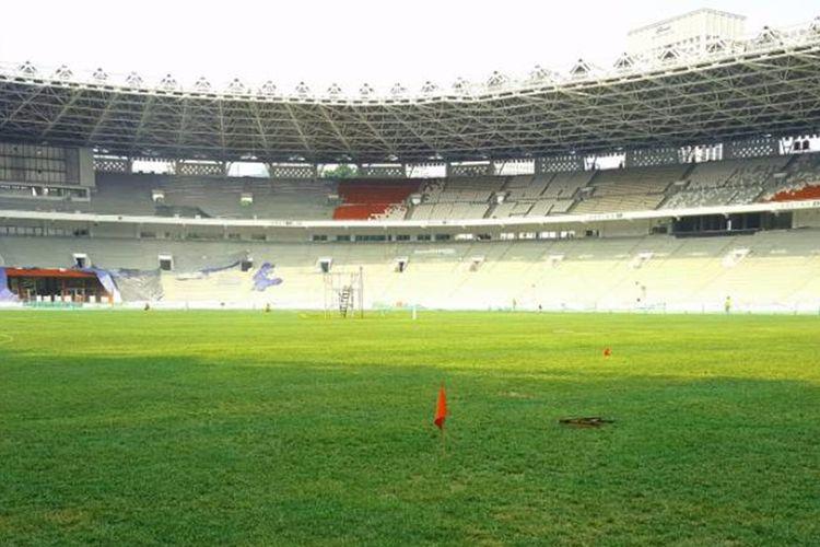 Stadion Utama GBK Senayan