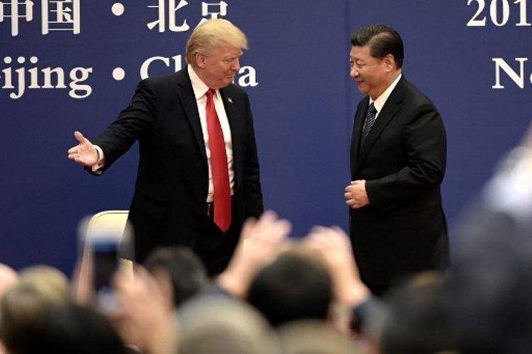 China Harap Memaklumi Kebijakan AS Terkait Impor Baja dan Aluminium