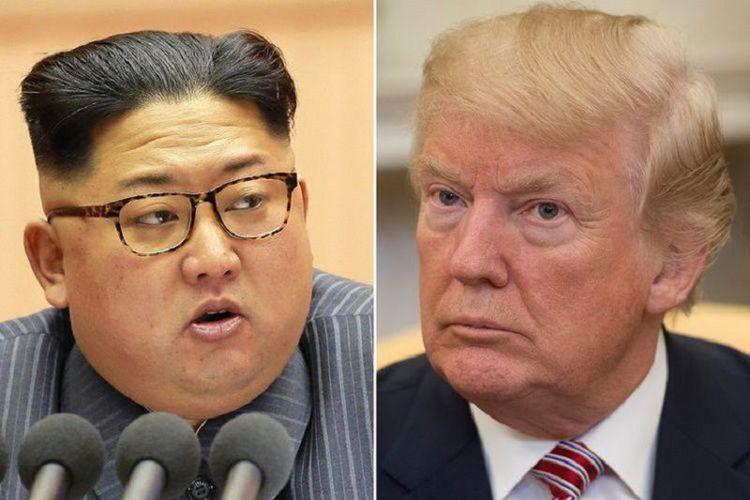 China Minta Trump Tenang Tanggapi Ancaman Korea Utara