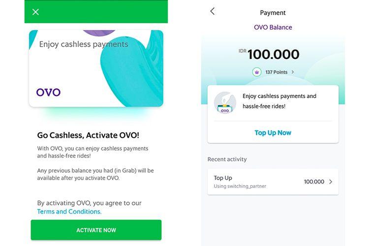 Saingi Go-Pay, Ovo Bakal Bisa Dipakai Transaksi di Warung