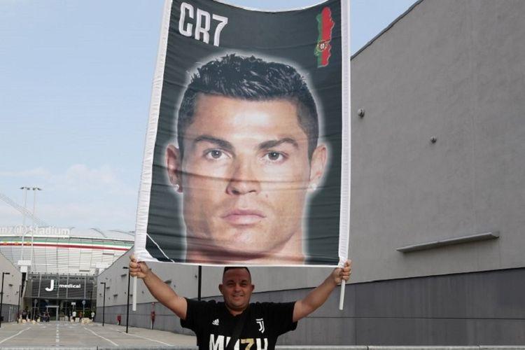 Ronaldo ke Juventus, Fantastis bagi Sepak Bola Italia