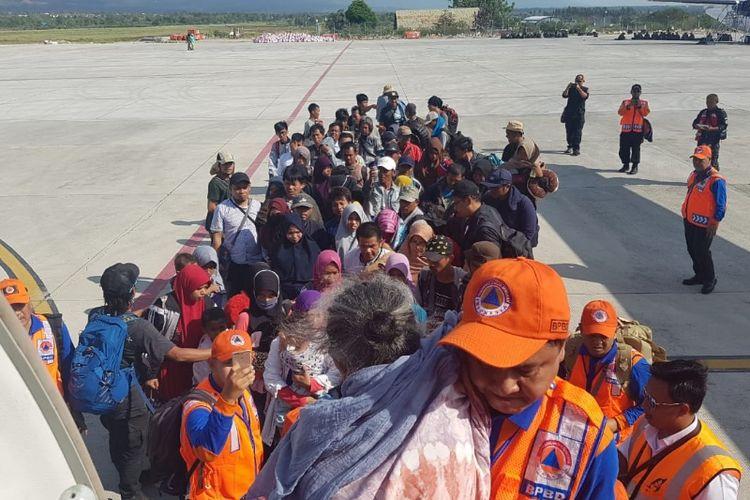 Hanya Relawan Asing yang Kantongi Izin yang Boleh Masuk ke Sulteng