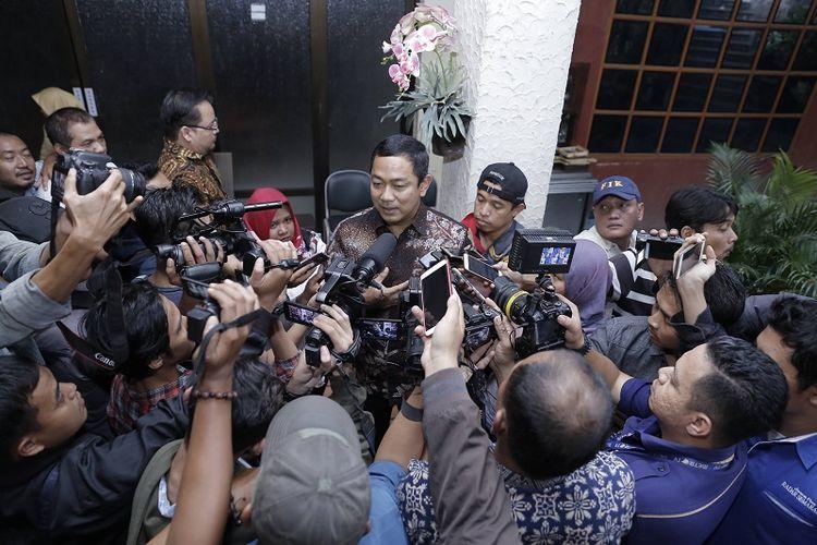 Terkait Pernyataan Kontroversi Jalan Tol, Ini Respons Wali Kota Hendi