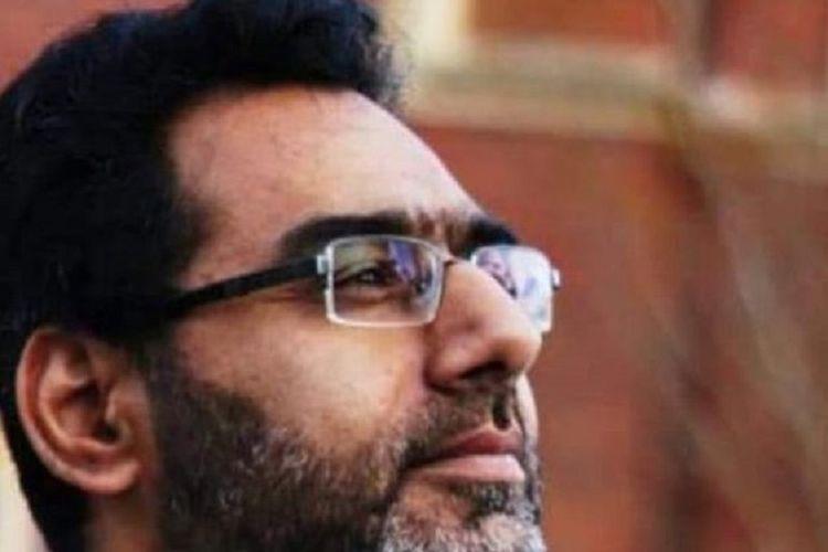 Naeem Rashid. Korban tewas serangan di Masjid Al Noor Selandia Baru Jumat (15/3/2019). Rashhid tewas kala mencoba merebut senjata yang dipakai teroris Brenton Tarrant untuk menyerang jemaah.