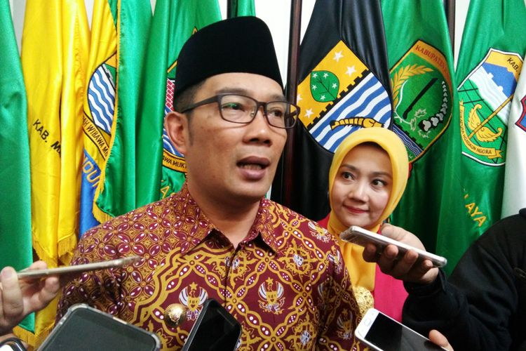 Ridwan Kamil Sebut Kemenkeu Siap Bantu Pendanaan Reaktivasi Kereta Api