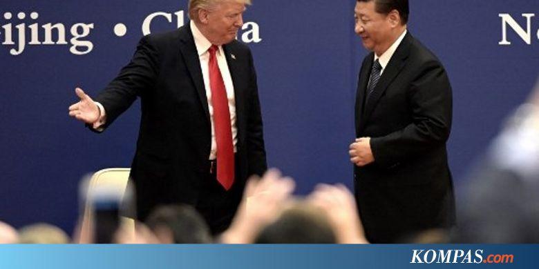 [KABAR DUNIA SEPEKAN] Duterte Menyesal Jadi Presiden | China Sebut AS Salah Pilih Lawan
