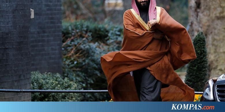 Putra Mahkota Saudi: Perempuan Saudi Berhak Menentukan Pilihan Pakaian