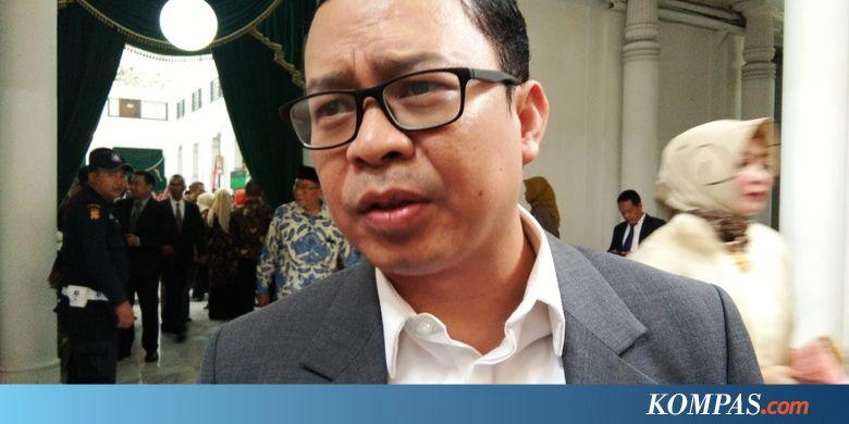 12 Petugas KPPS di Jabar Meninggal, KPU Ungkap Penyebabnya