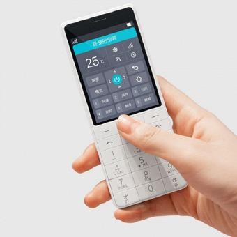 Ponsel fitur dari Xiaomi, Qin 1s. (GSM Arena)