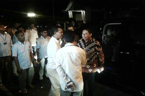 Fadli Zon Resmikan Posko Pemenangan Prabowo Subianto di Solo