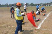 115 Atlet Bersaing dalam Kejurnas Aeromodeling Lanud Iswahjudi