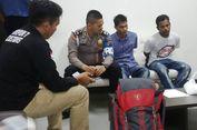 Dua Warga Aceh Utara Tertangkap Bawa 1,5 Kg Sabu di Bandara Kualanamu
