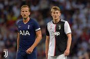 [VIDEO] ICC 2019, Juventus vs Tottenham, Ada Gol Kane dari Tengah Lapangan