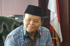 HTI Dibubarkan, Pimpinan MPR Pertanyakan Mekanisme Dialog