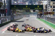 Sirkuit Baku Azerbaijan Tetap Dipakai F1 hingga 2023