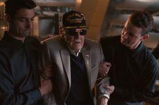 Harusnya Bisa Lebih Besar, Saat meninggal Kekayaan Stan Lee Hanya 50 Juta Dollar AS