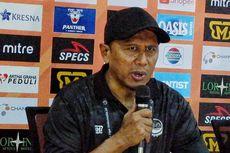 Tira Persikabo Vs Madura United, RD Tetap Puji Perjuangan Timnya