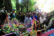 Nawu    Sendang, Tradisi Turun-temurun di Kulon Progo