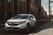 Honda CR-V Terbaru Mulai Dijual di Jepang