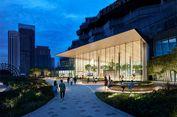 Apple Store Kedua Asia Hadir di Bangkok