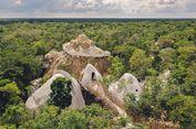 Dibuka 30 November, Pusat Seni Mexico Ada di Tengah Hutan