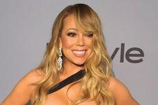 Mandi Susu Jadi Ritual Kecantikan Mariah Carey