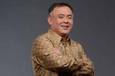 Joy Wahjudi Resmi Jabat Direktur Utama Indosat Ooredoo