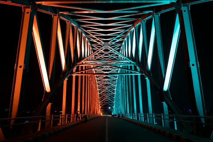 Jembatan Sei Carang