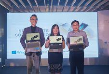 3 Laptop Dell Inspiron Terbaru Masuk Indonesia