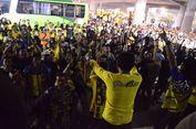 Ultras Desak Persegres Ganti Pelatih Setelah Dikalahkan Mojokerto