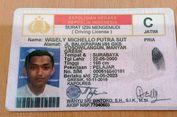 Kisah Wisely Ikut Ujian SIM C, Sepeda Motor Pinjaman hingga Kue untuk Aiptu Jailani