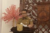 Ketua DPRD Terima LKPJ 2017, Gubernur DKI Bilang 'Predictable'