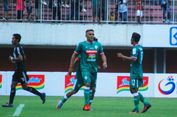 Liga 2, Debut Manis Cristian Gonzales bersama PSS Sleman