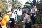 Sebelum Bunuh Diri, Sukimin Minta Maaf kepada Tetangga