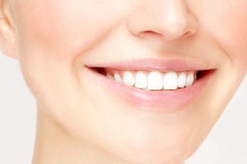 Trik Membuat Gigi Lebih Putih dan Sehat