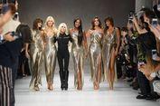 Michael Kors akan Beli Versace Senilai 2 Miliar Dollar AS