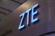 Trump Teken Larangan Penggunaan Huawei dan ZTE