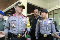 Terduga Teroris di Karanganyar Diduga Terkait Aksi Bom Surabaya