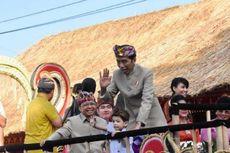 Lento hingga Mie Ketoprak, Makanan Khas Jawa Tengah yang Digemari Jokowi