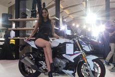BMW S1000R, Motor Seharga Rp 595 Juta