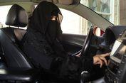 Pemerintah Saudi Tangkap 7 Aktivis Perempuan