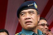 Akan Pensiun, KSAL Temui Jokowi Beri Masukan soal Penggantinya