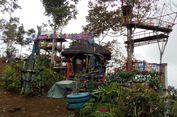 Bukit Srobi, Dulu Te   mpat Mengintai Pasukan Belanda, Kini Jadi Destinasi 'Instagramable'